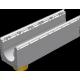 Модель: Лотки бетонные BGU-Z DN200 с вертикальным водосливом