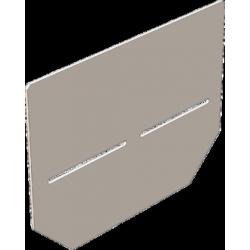 Заглушка для лотков BetoMax и CompoMax DN100