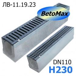 Лоток BetoMax ЛВ-11.19.23