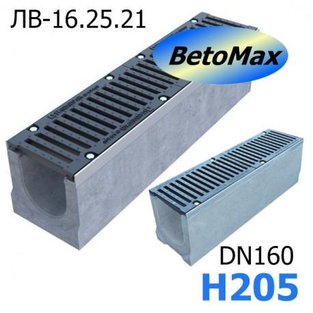 Лоток BetoMax ЛВ-16.25.21