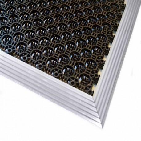 Алюминиевое наружное обрамление