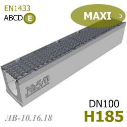 MAXI DN100 H185