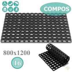 Ячеистый коврик COMPOS 800х1200