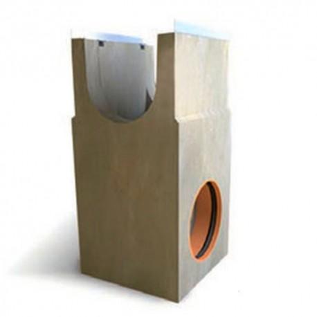 Пескоуловитель бетонный  ПБ Optima 200