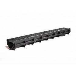 AQUA-TOP c пластиковой решеткой