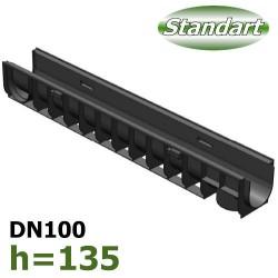 Gidrolica Standart ЛВ-10.14,5.13,5 - пластиковый