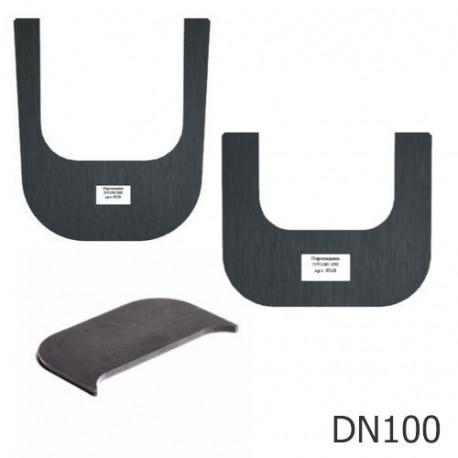Переходники для лотков PolyMax Drive ПЛВ-10.06 - 10.20-ПП