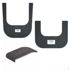 Переходники ПЛВ-15.21.20(22) пластиковые для PolyMax Drive