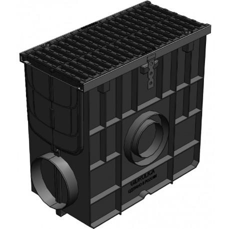Пескоуловитель Super ПУ-20.25.47,8 - пластиковый, кл. Е600