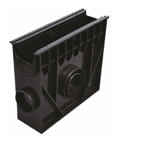 Пескоуловитель PolyMax Basic ПУ-10.16.42-ПП пластиковый