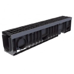 Profi Plastik DN100 H200