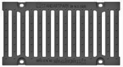 Решетка для лотка BetoMax ЛВ-20.29.33, кл. E (щелевая)