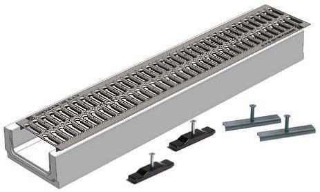 ЛВБ Plus 150 №0/2 тип 2 с решеткой