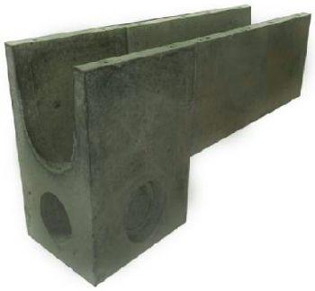 Пескоуловитель бетонный